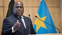 Ba Prezida barimwo ab'u Rwanda, u Burundi na Kongo bazohurira i Bukavu