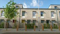 Norwich council estate wins prestigious prize