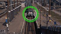 Через Ла-Манш за 68 секунд: как ходят поезда знаменитого туннеля