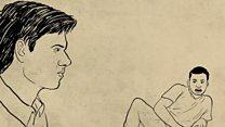 अकेलेपन से जूझने वाले लड़के की कहानी