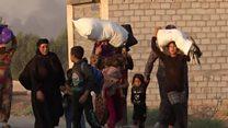 Военное наступление Турции на Сирию