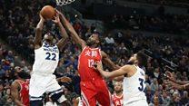 NBA中国危机:在市场与价值观之间的窘境