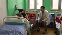 روز جهانی بهداشت روان؛ از هر 5 افغان 2 نفر گرفتار ناراحتیهای روانیاند