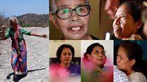 PKI: 'Ditelanjangi untuk cari cap Gerwani' cerita kelam mereka yang dituding terlibat