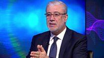 """""""بلا قيود"""" مع بشير الحداد نائب رئيس  مجلس النواب العراقي"""