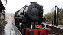 Heritage railway plan builds up head of steam