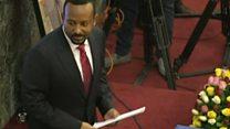آبی احمد؛ نخستوزیری که آتش جنگ اتیوپی و اریتره را خاموش کرد و نوبل جایزه گرفت