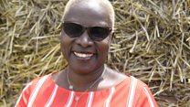 Angélique Kidjo dénonce les pressions des banques sur les femmes