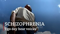 Mental Health: 'I go dey hear voices'