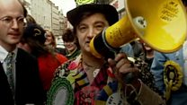 Monster Raving Loony Party wants 'sensible things'