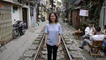 Will Hanoi's Train Street survive?