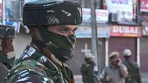 श्रीनगर में ग्रेनेड से हमला, सात घायल