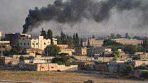 تشدید حملات ترکیه به شمال شرق سوریه؛ بشار اسد ارتش را به مصاف ترکها میفرستند