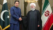 عمرانخان در تهران؛ اسلام آباد میانجی تهران و ریاض میشود؟