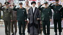 رهبر ایران: سپاه باید به هر تجهیزاتی و سلاحی که لازم دارد مجهز شود