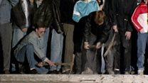 """Cựu lãnh đạo Đông Đức: """"Đó là đêm tồi tệ nhất đời tôi"""""""