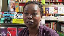 Les Veilleurs de Sangomar: Fatou Diome décrypte son nouveau roman