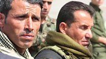 Người Kurd: Họ là ai?