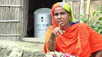 সিরাজগঞ্জের এক প্রান্তিক নারীর উদ্যোগ 'ফুড ব্যাংক'