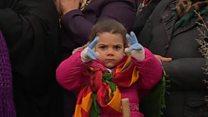 Ко су Курди и зашто Турска ратује против њих у Сирији