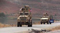 بحران شمال سوریه؛ آمریکا سه وزیر ترکیه را تحریم کرد