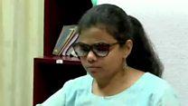ਜੋਤਹੀਣ ਮਹਿਲਾ IAS ਅਫ਼ਸਰ ਨੇ ਸੰਭਾਲਿਆ ਵਧੀਕ- ਜ਼ਿਲ੍ਹਾ ਅਧਿਕਾਰੀ ਦਾ ਚਾਰਜ