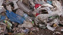 Why Romania is importing waste