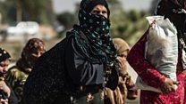 Kurdi, Turki dan Suriah: Apa yang sebenarnya terjadi?