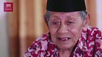 Kayori, syair kuno peringatan bencana alam dari Palu