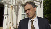 NI secretary denies government has abandoned DUP