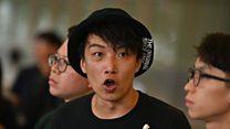 """岑子杰遇袭,民阵强烈谴责:制造""""寒蝉效应"""""""