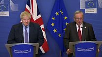 Juncker: This is a fair and balanced agreement