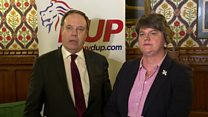 DUP: PM 'too eager for deal at any cost'