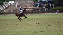 Questions d'Argent : le polo, un sport de riche?