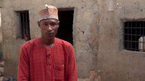 'I was treated like an animal in Nigeria school'
