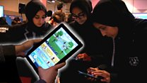 The app tackling stereotypes of Muslims