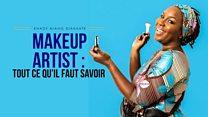 Make-up Artist: tout savoir sur ce métier tendance