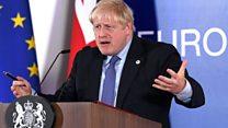 """Подкаст """"Что это было"""". Смог ли Борис Джонсон приблизить брексит?"""
