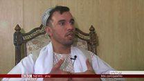 افغانستان: د پوليسو اکاډیمۍ د جنرال عبدالرازق په نامه شوه