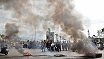 لبنان: 'انتفاضه مالیاتی' یا 'انقلاب واتسآپی'؟