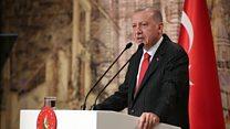 آتش بس در سوریه؛ اردوغان: اگر کردها نروند دوباره شروع میکنیم