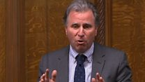 Sir Oliver Letwin thanks MPs