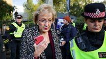 Brexit: MPs heckled after vote