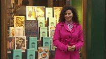 صد زن: زنان و ادبیات