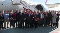 نیویورک - سیدنی؛ بدون توقف طولانیترین پرواز جهان