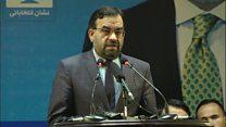 ستاد عبدالله عبدالله: نیروهای امنیتی مهروموم مرکز دیجیتال انتخابات را شکستند