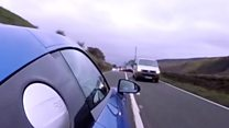 Speeding YouTuber caught after posting video