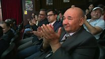 هزار و یک زن چون من' برنده جایزه اصلی جشنواره دیدار تاجیکستان'