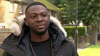 The rapper from Croydon who caught Jay Z's eye