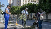 حملات تطوعية تجتاح تونس : حالة وعي أم هبة عابرة؟